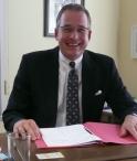 Dr. Gerd Hartlieb